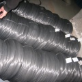 Oil tempered bright spring steel wire