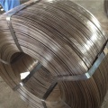 Shaped Steel Wire for Mechanical Spring