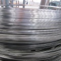 Cold drawn irregular  steel wire