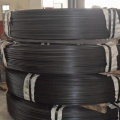 Oil tempered spring steel wire for big size